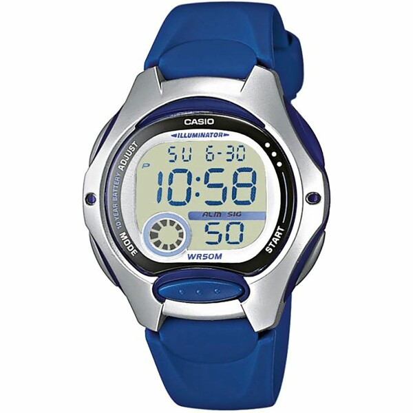 Montre Casio Collection LW-200-2AVEF