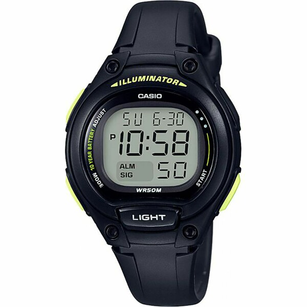 Achat Montre Casio Collection W 213 4AVES  ALxym