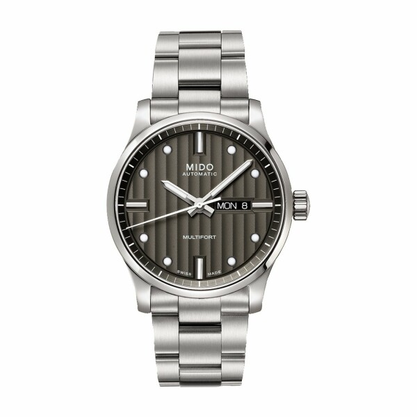 Montre Mido Multifort Gent M005.430.11.061.80