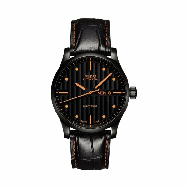 Montre Mido Multifort Special Edition M005.430.36.051.80