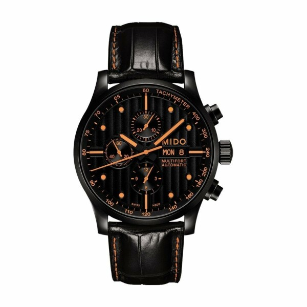 Montre Mido Multifort Chronograph Special Edition M005.614.36.051.22