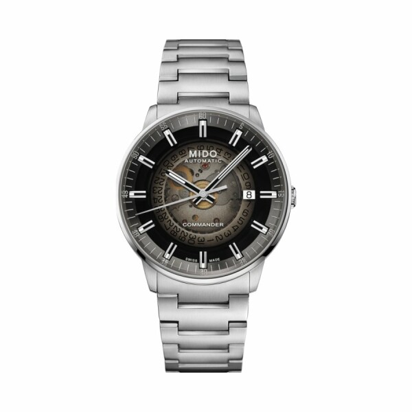 Montre Mido Commander Gradient M021.407.11.411.00
