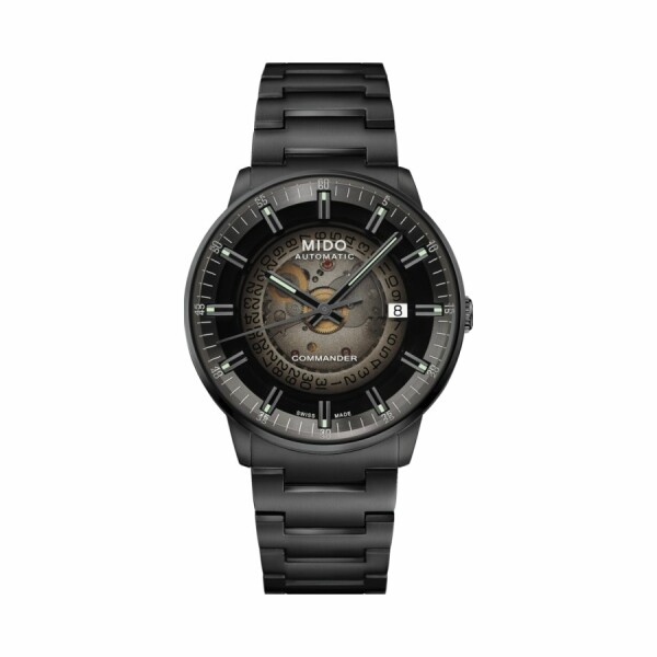 Montre Mido Commander Gradient M021.407.33.411.00