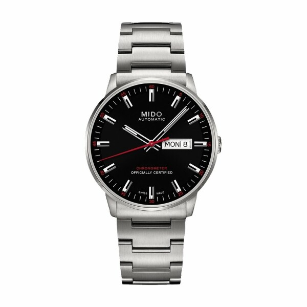 Montre Mido Commander Chronometer M021.431.11.051.00