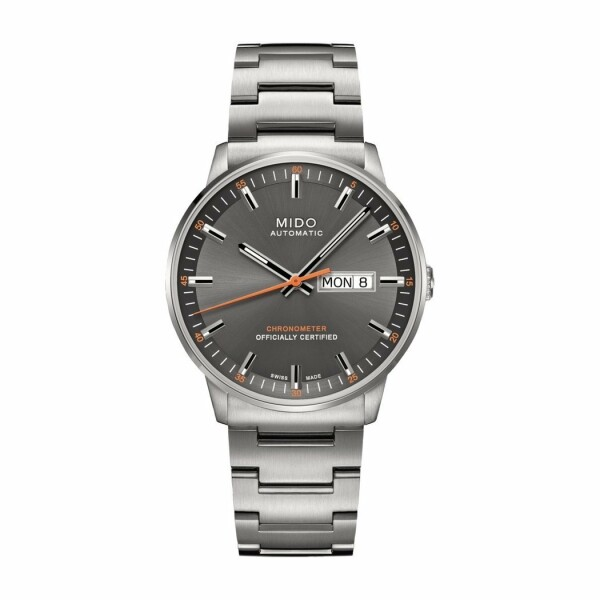 Montre Mido Commander Chronometer M021.431.11.061.01
