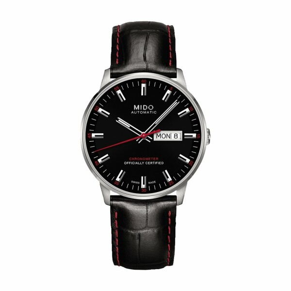 Montre Mido Commander Chronometer M021.431.16.051.00