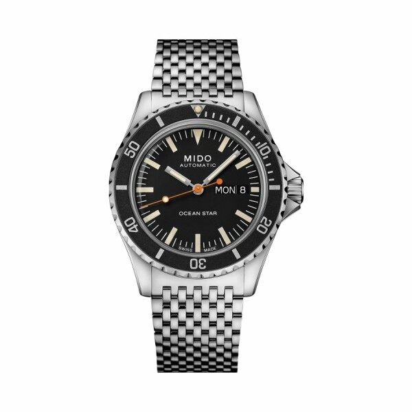 Montre Mido Ocean Star Tribute Special Edition M026.830.11.051.00