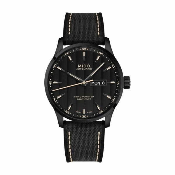 Montre Mido Multifort Chronometer 1 M038.431.37.051.00