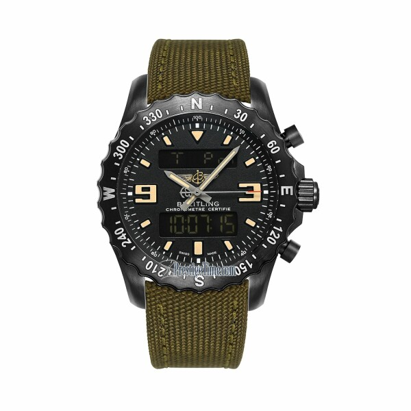 Montre Breitling Professional Chronospace Military