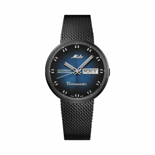 Montre Mido Commander Shade M8429.3.25.11
