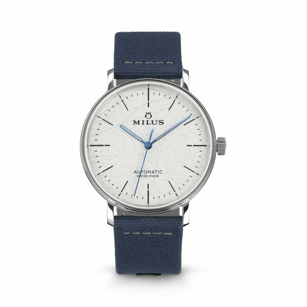 Montre Milus Lab 01 Light MIL.010.01.001