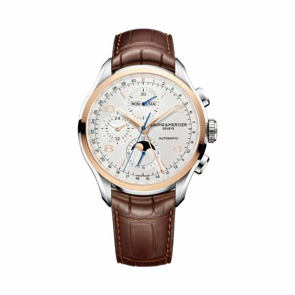 Montre Baume & Mercier Clifton 10280