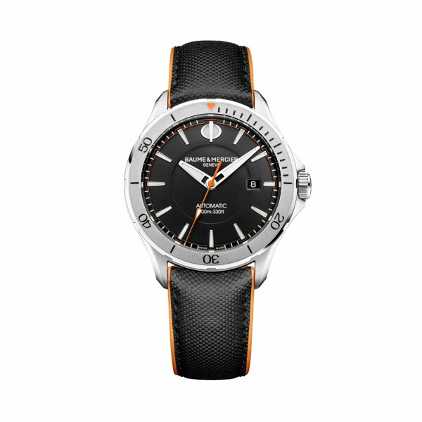Montre Baume & Mercier Clifton 10338