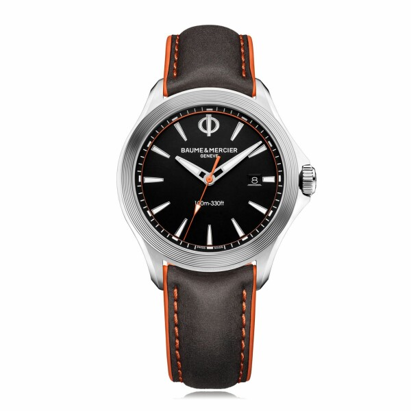Montre Baume & Mercier Clifton Club Quartz