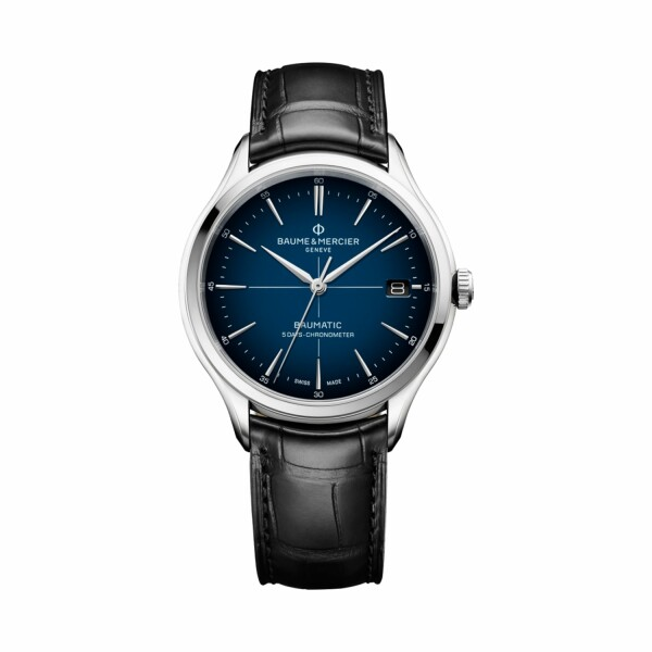 Montre Baume & Mercier Clifton 10467