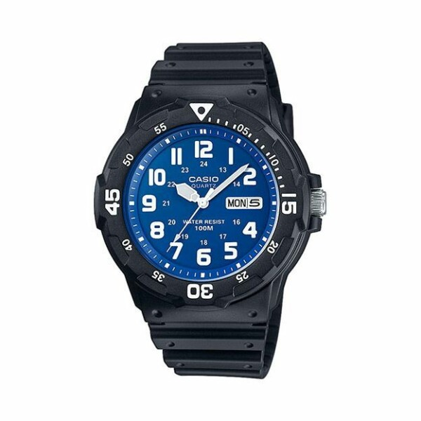 Montre Casio Collection MRW-200H-2B2VEF