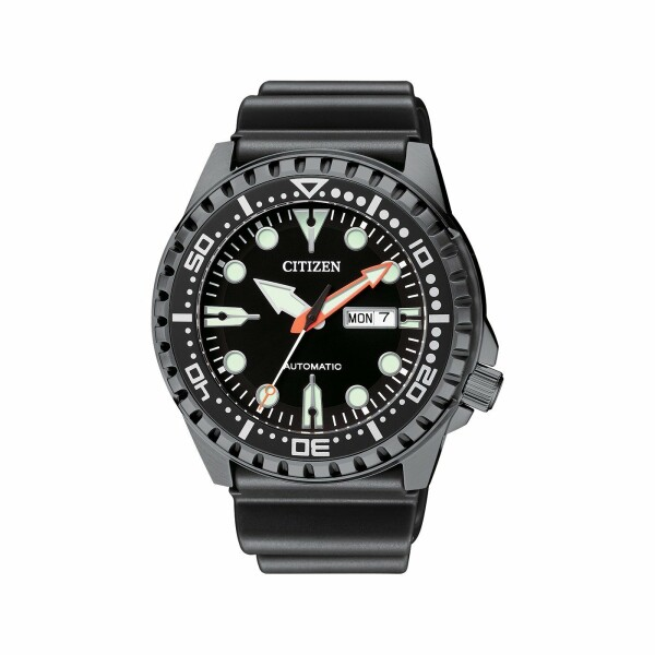 Montre Citizen Mechanical NH8385-11EE