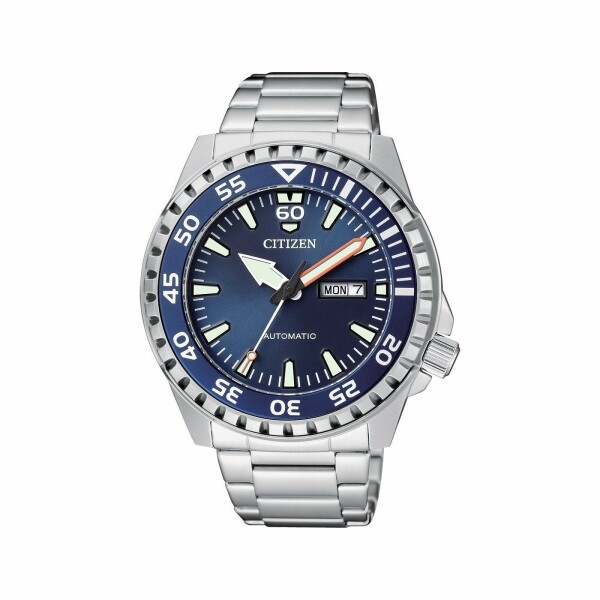 Montre Citizen Mechanical NH8389-88LE