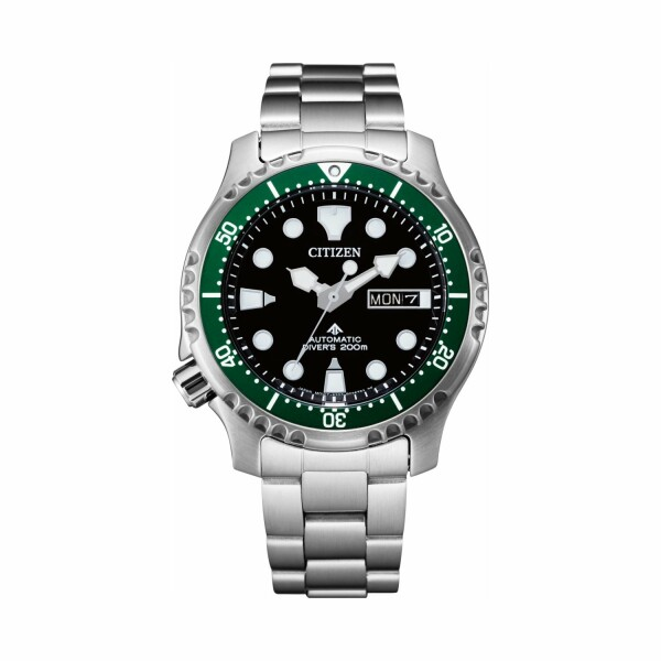 Montre Citizen Promaster Marine Automatique NY0084-89E