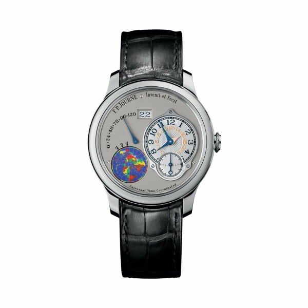 Montre F.P. Journe Octa UTC