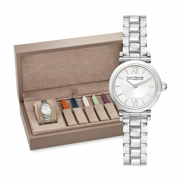 Coffret de montre Saint Honoré Opéra 722711 1AIN