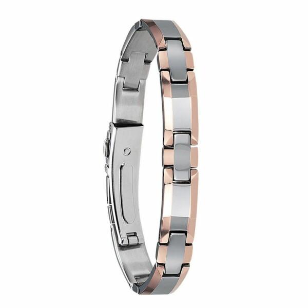 Bracelet Jourdan Bijoux Hera en acier