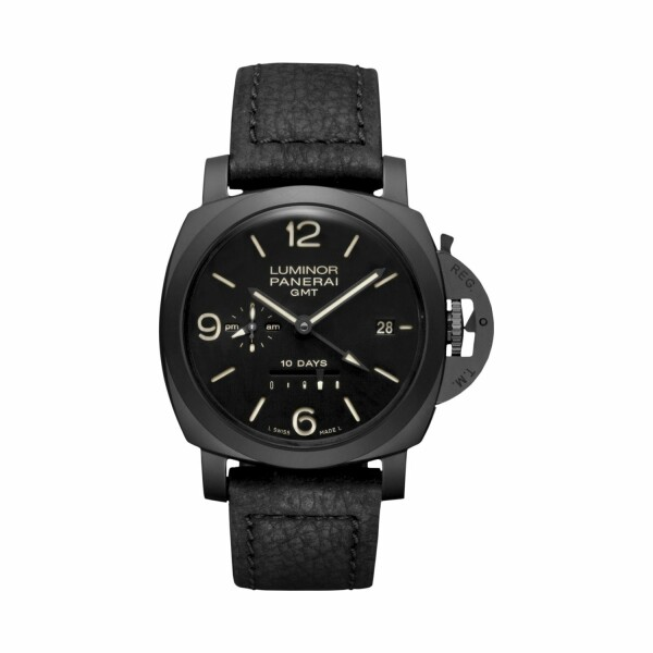 Montre Panerai Luminor GMT 10 Days - 44mm