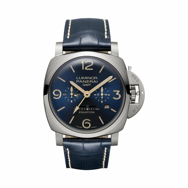 Montre Panerai Luminor Equation of Time - 47mm