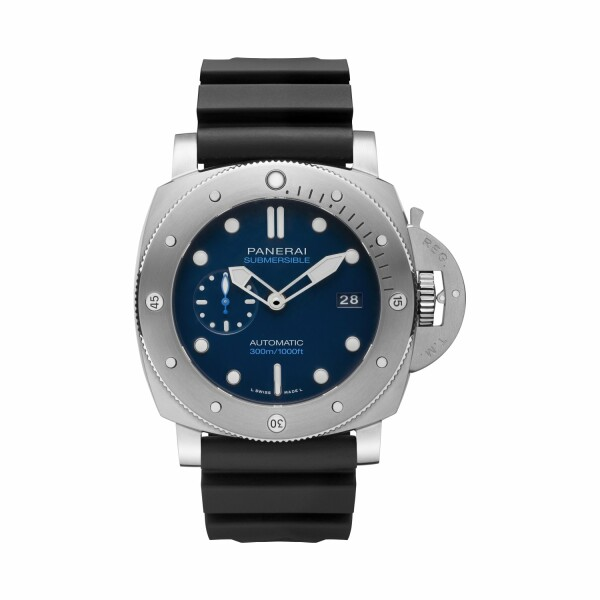 Montre Panerai Luminor Submersible 1950 BMG-TECH™ 3 Days Automatic - 47mm