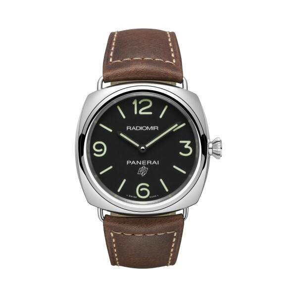Montre Panerai Radiomir Base Logo - 45mm