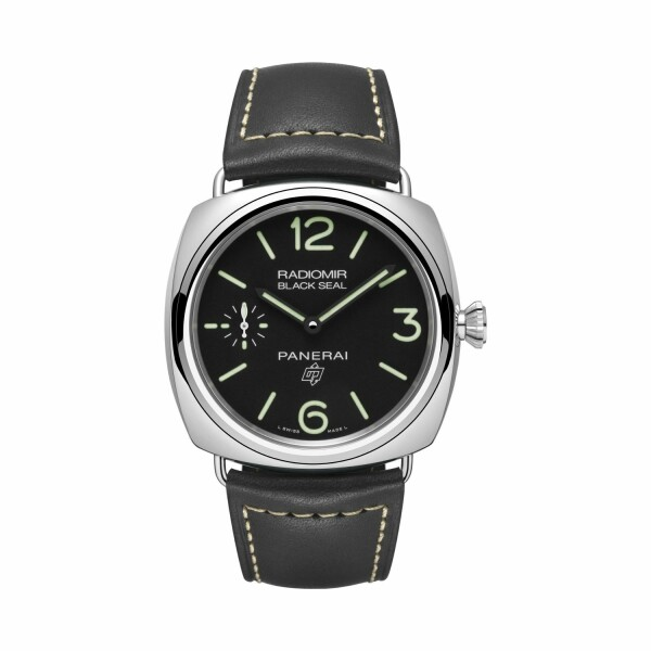 Montre Panerai Radiomir Black Seal Logo - 45mm