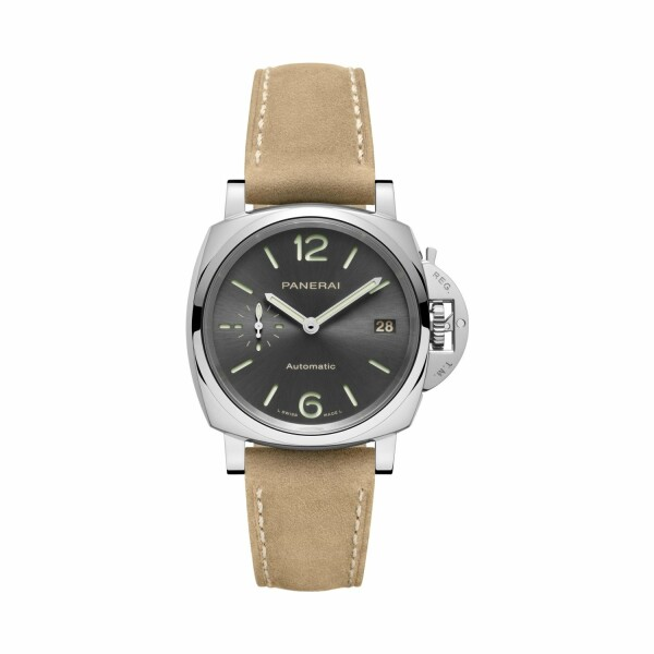 Montre Panerai Luminor Due - 38mm