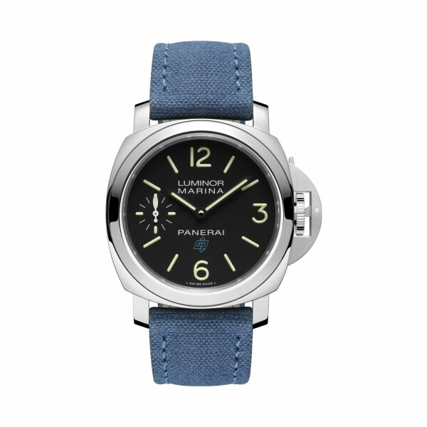 Montre Panerai Luminor Marina Logo - 44mm