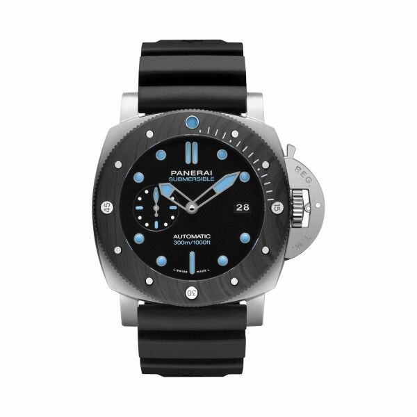 Montre Panerai Submersible BMG-Tech – 47mm