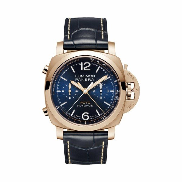 Montre Panerai Luminor Yachts Challenge - 44mm