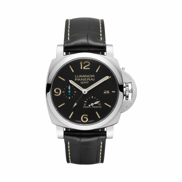 Montre Panerai Luminor GMT Power Reserve - 44mm