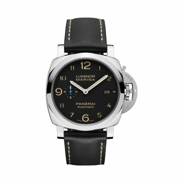 Montre Panerai Luminor Marina 1950 3 Days Automatic Acciaio - 44 mm
