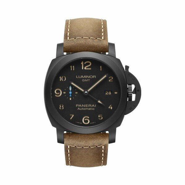 Montre Panerai Luminor GMT - 44mm