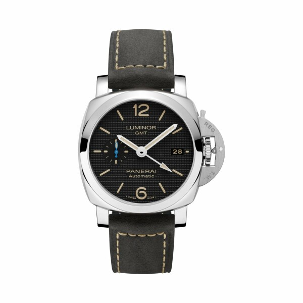 Montre Panerai Luminor GMT - 42mm