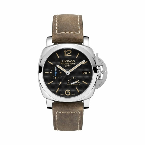 Montre Panerai Luminor GMT Power Reserve - 42mm