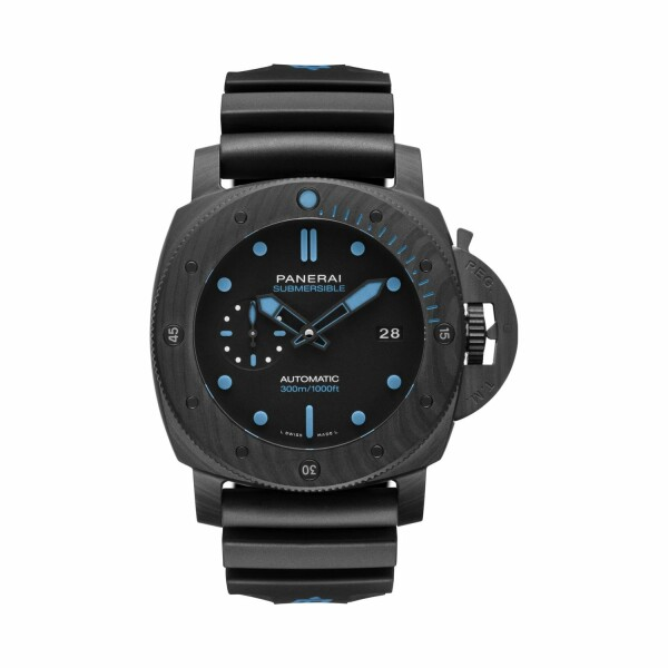 Montre Panerai Submersible Carbotech - 47mm