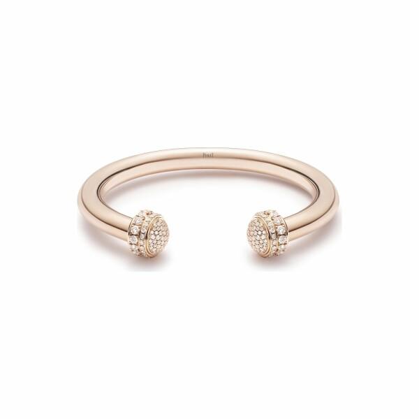 Bracelet Bangle Piaget Possession Possession en or rose et diamants
