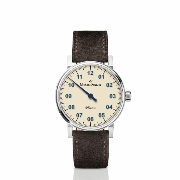 Montre MeisterSinger Phanero PH303
