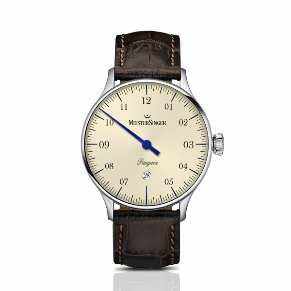Montre Meistersinger Pangaea Date PMD903