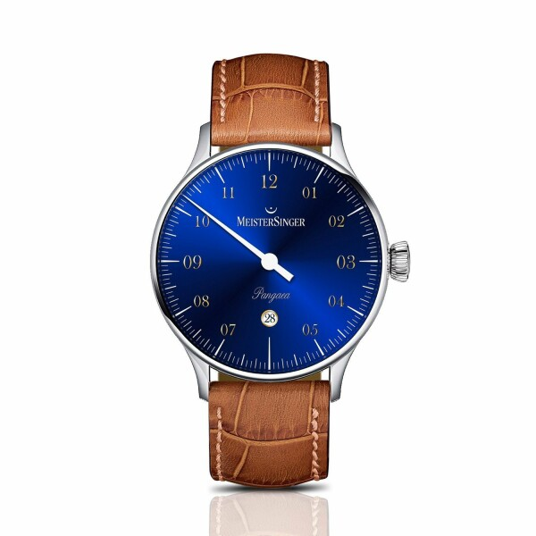 Montre Meistersinger Pangaea Date PMD908