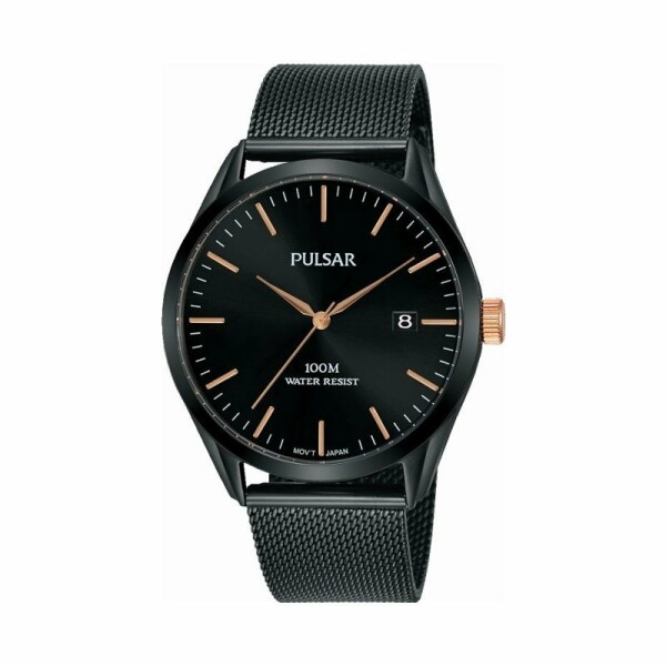 Montre Pulsar Tradition PS9573X1