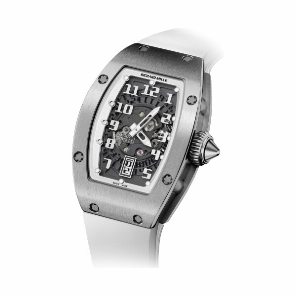 Montre Richard Mille RM 007 Ladies Automatic' Doux Limited Edition