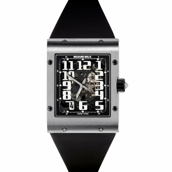 Montre Richard Mille RM 016 Automatic Extra Flat