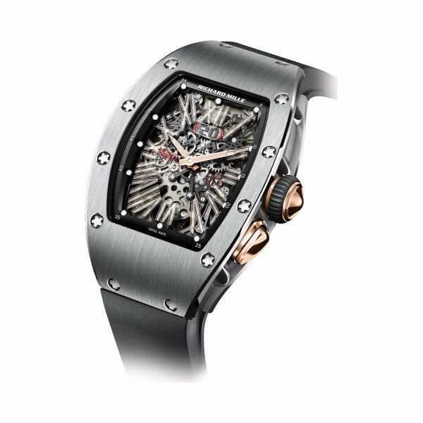 Montre Richard Mille RM 037 Automatic