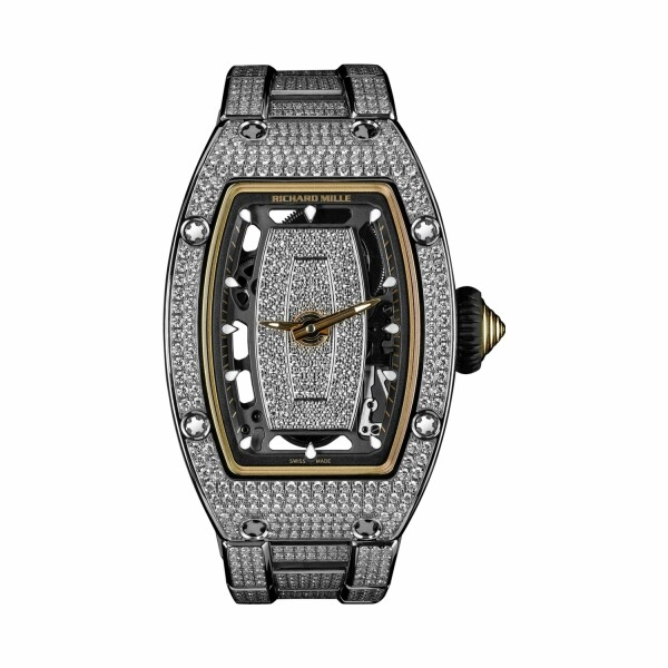 Montre Richard Mille RM 07-01 Automatic ladies' watch